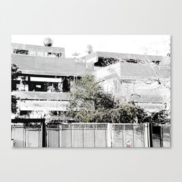 l.1. Canvas Print