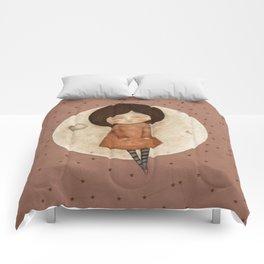 Moon Song 4 Comforters