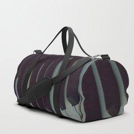Old grand piano Duffle Bag