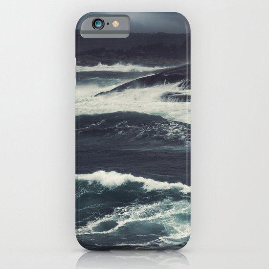 The Dark Tide iPhone & iPod Case