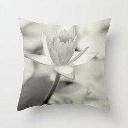 Flora Series - IV.- Throw Pillow