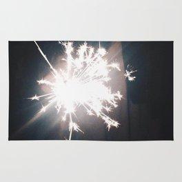 Sparks Rug