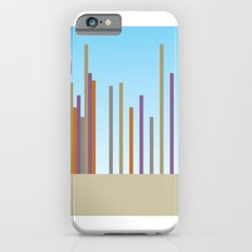 sky scrapers iPhone 6s Slim Case