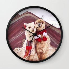 Oh my darling Wall Clock