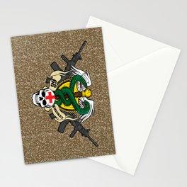 68 Whiskey Stationery Cards