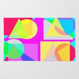 colorform Rug