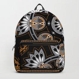 Thunderbird (Eagle) Backpack