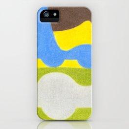 Dripstone Car iPhone Case