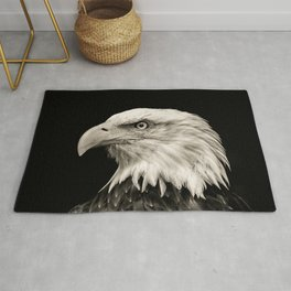 American Eagle Photography | Bird | Rug