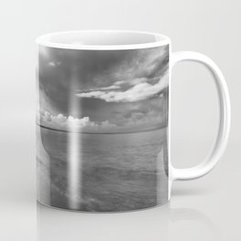 Clouds over St Andrews Coffee Mug