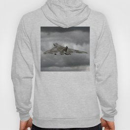 Vulcan to the sky Hoody
