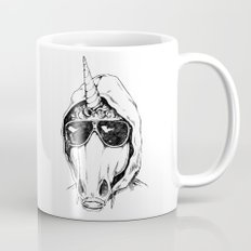Unibomber Mug