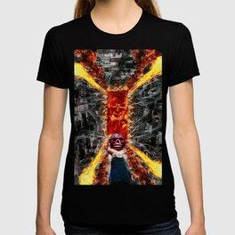 Devil Calavera by GEN Z T-shirt