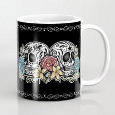 Dos Calaveras  Mug