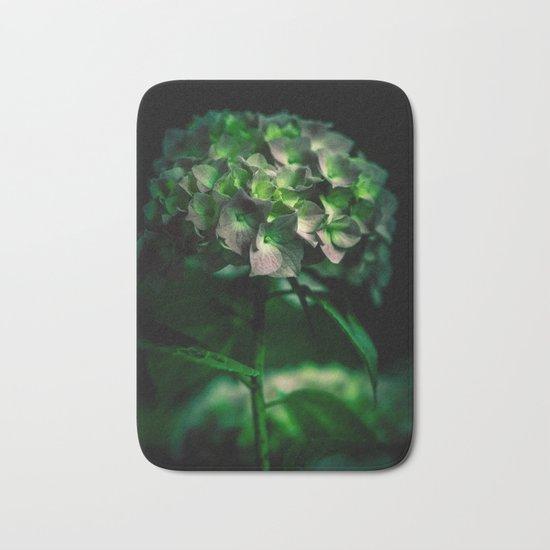 Fiore Verde Bath Mat