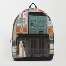 Beautiful Coruna Backpack