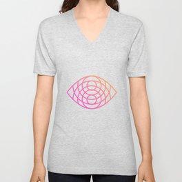 Geometry Unisex V-Neck