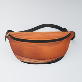 Hythe Sunset Fanny Pack