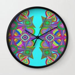Maximum Wall Clock