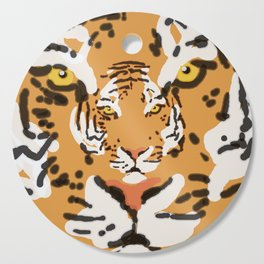 2Tigers Cutting Board