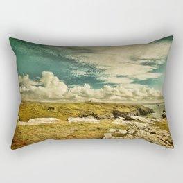 The Land of King Arthur Rectangular Pillow