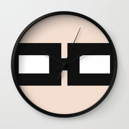 Kekkonen Wall Clock
