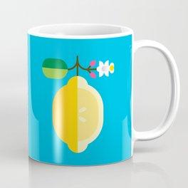Fruit: Lemon Coffee Mug