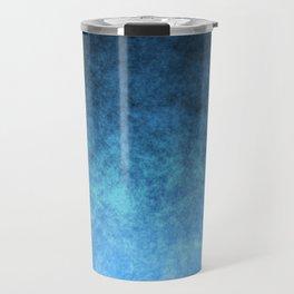 stained fantasy glow gradient Travel Mug