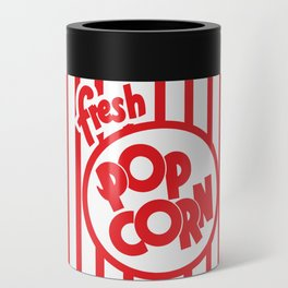 Fresh Popcorn Can Cooler