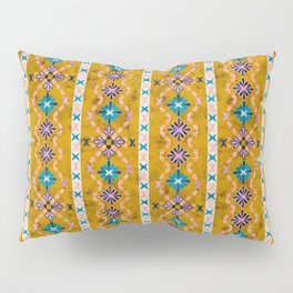 Boho Basic 3 Dandelion Pillow Sham