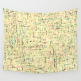 Ambient 77 In Color 5 Wall Tapestry