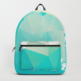 Chillin Backpack