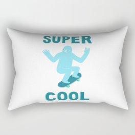 Super Cool Rectangular Pillow