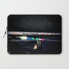 Gloomis - Walleye Laptop Sleeve
