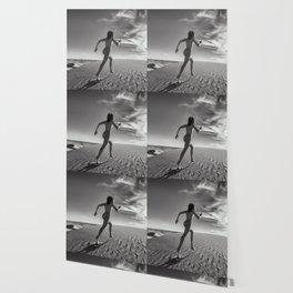 0816B Sandy Dune Nude | The Dash Wallpaper