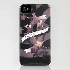 Poster Boys For Your Scene iPhone (4, 4s) Slim Case