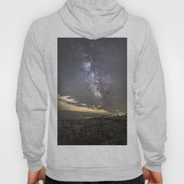 Milkyway at the Backshore Hoody
