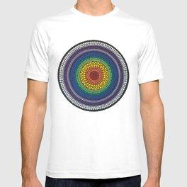 BlinkitArt T-shirt