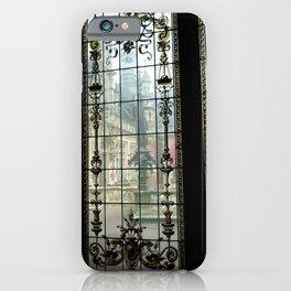 Benedictine Palace 6 iPhone Case