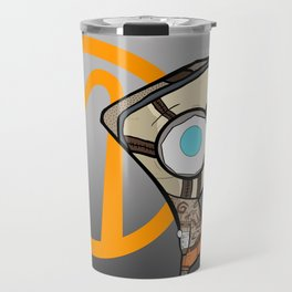 Borderlands Bandit GIR Travel Mug