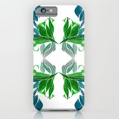 Art Nouveau Pattern  iPhone 6 Slim Case