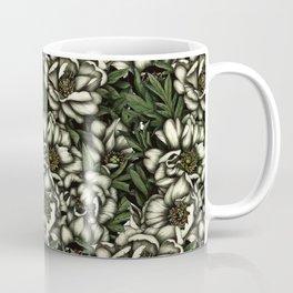 Botanic white Coffee Mug