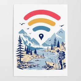 Internet Explorer Poster