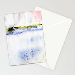 A Serene Life 5a by Kathy Morton Stanion Stationery Cards