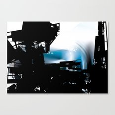 city dream Canvas Print