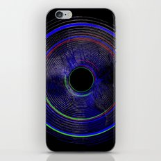 SCRATCHY iPhone & iPod Skin