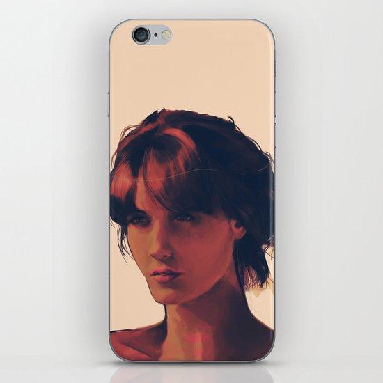 Classic iPhone Skin