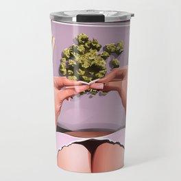 Rolling Fatties Travel Mug