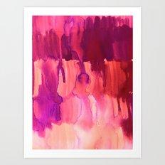 Gisella Art Print