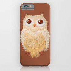 Owlmond 1 Slim Case iPhone 6s